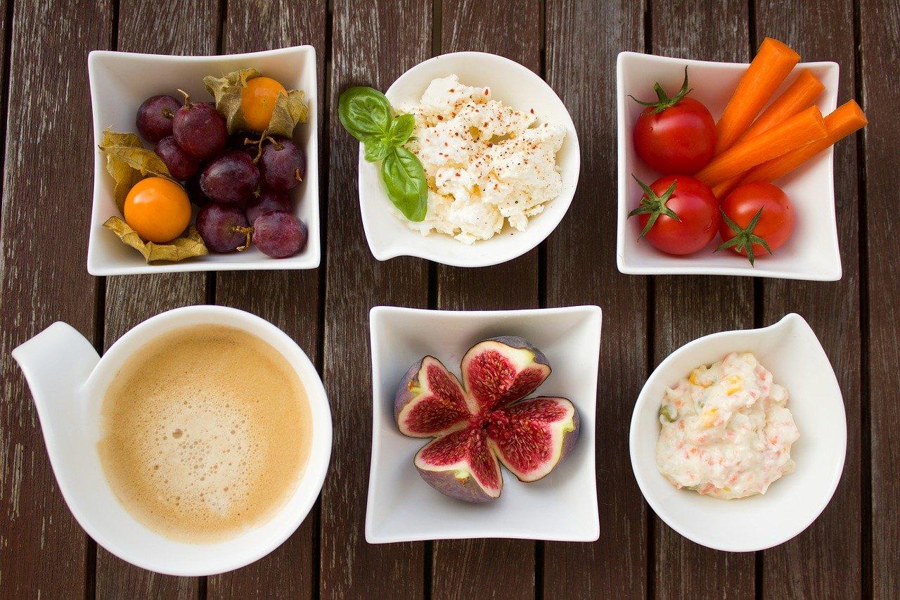 Regole per una sana alimentazione