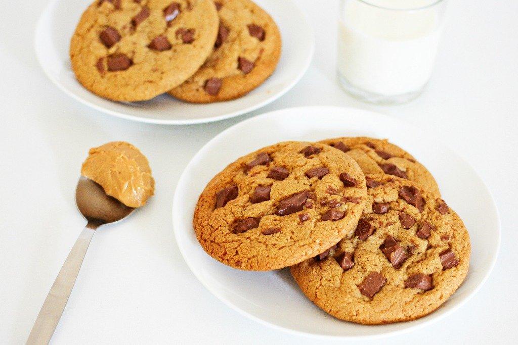 Voglia di dolci? Stuzzica con i biscotti alle bacche di Goji