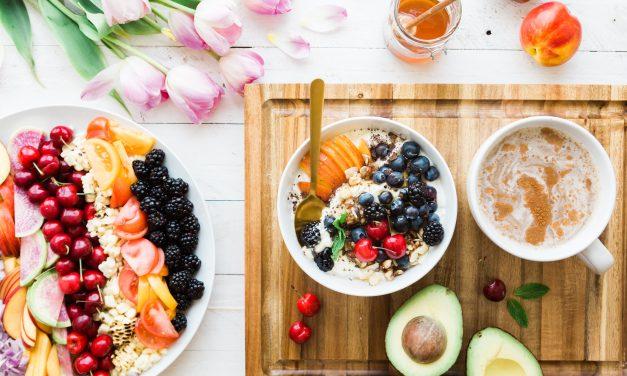 Consulenza di Alimentazione Naturale: Mangiare Facile