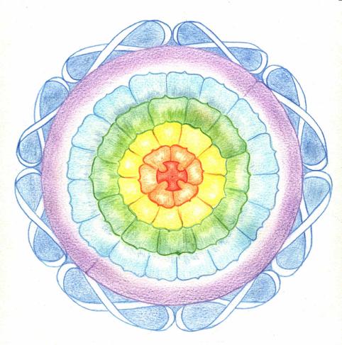Le rappresentazioni del cosmo